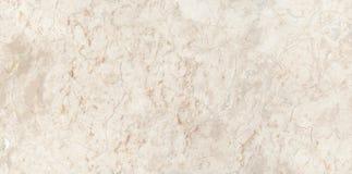 Steen marmeren achtergrond Marfil Crema stock afbeelding