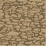 Steen texture1 royalty-vrije illustratie