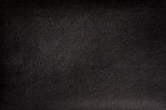 Steen zwarte achtergrond Royalty-vrije Stock Foto