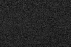 Steen zwarte textuur als achtergrond Spatie voor ontwerp royalty-vrije stock foto