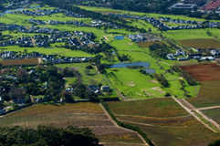 Steenberg area Cape Town Stock Photography