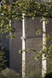 Steenbrug in de oude stad Royalty-vrije Stock Fotografie
