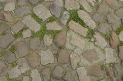 Steengrond stock foto's
