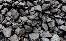 Steenkool royalty-vrije stock afbeeldingen