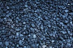 Steenkool Royalty-vrije Stock Foto