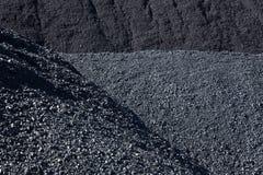Steenkool stock afbeeldingen
