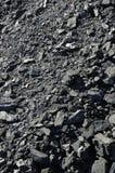 Steenkool Royalty-vrije Stock Afbeelding