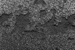 Steenkool donkere achtergrond Stock Foto's