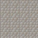 Steenmuur, naadloos patroon Royalty-vrije Stock Foto's