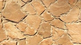 Steenmuur, rotsmuur, metselwerkmuur royalty-vrije stock foto's