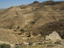 Steenwoestijn Stock Fotografie