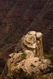Steep Cliff Stock Image