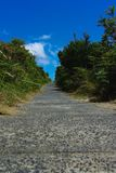 Steep Path Stock Photos