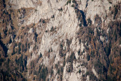 Steep slopes Stock Images
