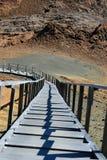Steep Steps Stock Photos