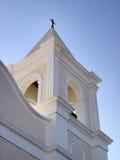 steeple церков стоковые фото