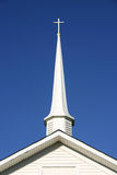 Steeple Royalty Free Stock Image