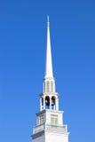 steeple Стоковая Фотография