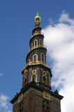 Steeple Royalty Free Stock Images