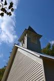steeple Foto de archivo