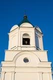 steeple Zdjęcie Stock