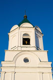 steeple Stockfoto