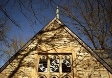 steeple Стоковое фото RF