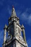 Steeple della st Giles a Edinburgh immagini stock