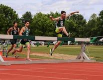 Steeplechase Stock Photos