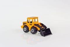 Steer Loader toy Stock Image