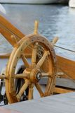 steerable колесо стоковые фото
