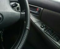 steering Imagens de Stock