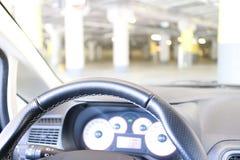 Steering weel Stock Photos