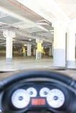 Steering weel Stock Images