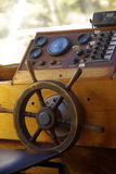 Steering wheel 01 Stock Photography