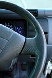 Steering wheel 1 Royalty Free Stock Images