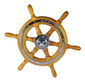Steering Wheel Stock Photography