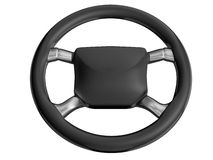 Steering wheel 2 Stock Photography