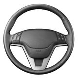 Steering wheel. Stock Photography