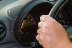 Steering Wheel Stock Photos