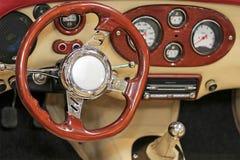 steering wheel Στοκ εικόνα με δικαίωμα ελεύθερης χρήσης