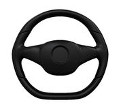 Steering Wheel Isolated Royalty Free Stock Photos