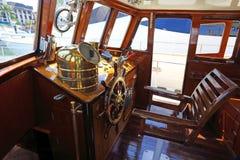 Steering wheel Royalty Free Stock Image