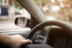 Steering Wheel Stock Images