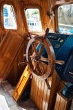 Steering wheel Royalty Free Stock Photos