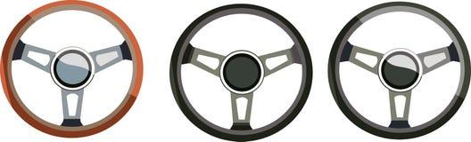Free Steering Wheels Stock Images - 41068704