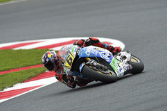 Stefan bradl, moto gp 2014 Stock Photos