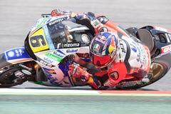 Stefan Bradl. MotoGP Stock Image