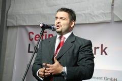 Stefan Gheorghiu Stock Photography