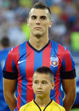 Stefan Nikolic of Steaua Bucharest Stock Image